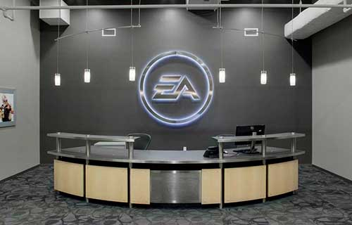 Electronic Arts Project Union