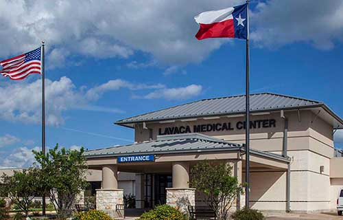 Lavaca Medical Center Hospital Addition and Remodel