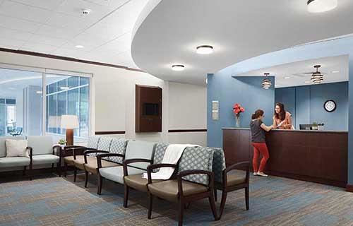 St. David's Austin Area Surgery Center