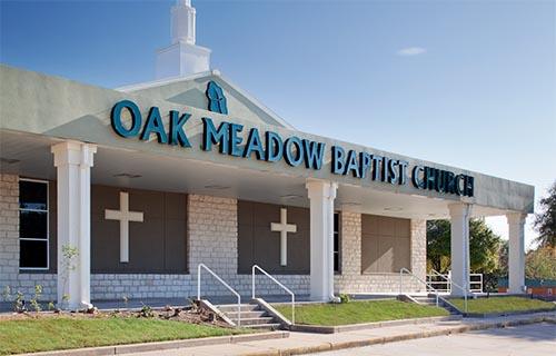 Oak Meadow Baptist Church