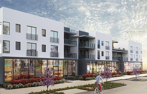 Santa Rosa Condominiums
