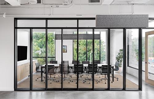 Tecovas Office Headquarters