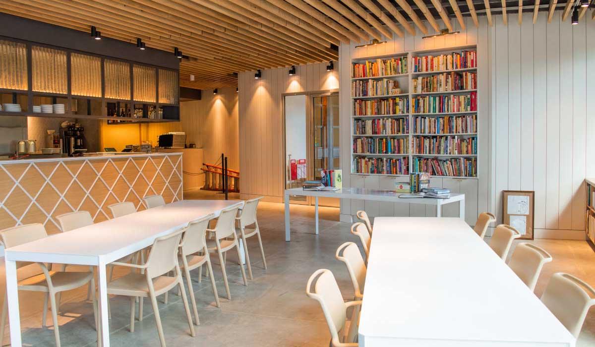 Cookbook Bar & Cafe